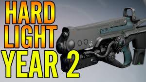 hard light destiny 2 hard light year 2 exotic auto rifle destiny youtube