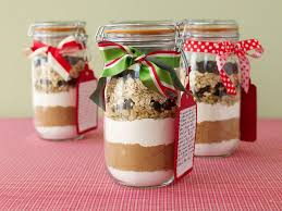 gift cookies how to make cookies in a jar to give as a gift