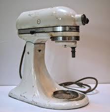 Purple Kitchenaid Mixer by I Restored A Hobart Era Kitchen Aid Mixer Album On Imgur