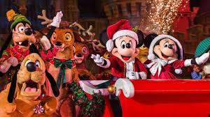mickey s most merriest celebration stage show 2017 mickey s
