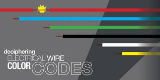 what the color of an electrical wire means for you mr electric