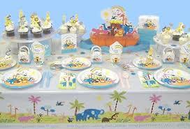 noah ark baby shower noah s ark baby shower collection