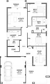 Upside Down Floor Plans Upside Down Living Home Designs U0026 Plans Novus Homes