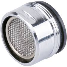 aerateur de cuisine eau du robinet sauver bassin de cuisine remplacement du robinet