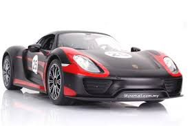 porsche 918 racing rastar 1 14 porsche 918 spyder electric series rc racing car