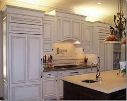 What To Use To Clean Kitchen Cabinets Ideas For That Space Above Kitchen Cabinets U2022 Kelly Bernier Designs