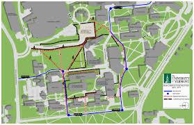Gatech Campus Map Uvm Campus Map Images