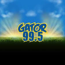 gator 99 5