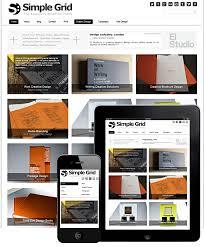 40 portfolio wordpress themes to get you noticed designbump