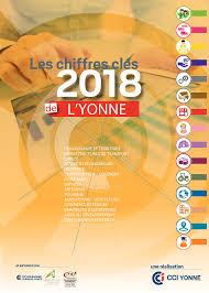 chambre d agriculture de l yonne calaméo cci yonne chiffres clés 2017 2018