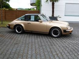 porsche targa 1980 used porsche 911 of 1980 155 000 km at 56 950
