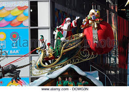 santa claus the 85th annual macy s thanksgiving day parade nyc