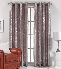 stylemaster lafayette grommet top curtain panel panels drapes