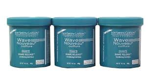 how to care for wave nouveau hair wave nouveau coiffure phase 1 shape release conditioning cold wave