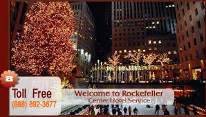 rockefeller center hotel service lodging and hotels near