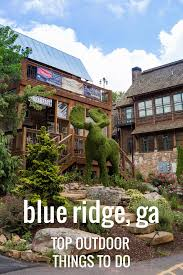 Georgia Top Places To Travel images Top outdoor things to do in blue ridge ga hiking cabins jpg