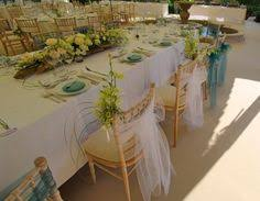 Table And Chair Hire For Weddings A Perfect Straight Line Of Limewash Chiavari Chairs An