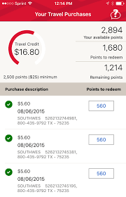 travel rewards images Redeem bofa travel rewards points using bofa mobile app airline png
