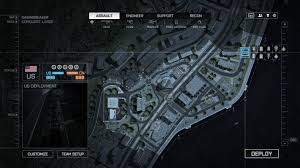 Destiny Maps See Battlefield 4 U0027s Multiplayer Map Layouts From Both Sides