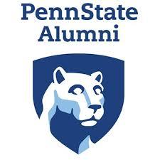penn state alumni sticker penn state alumni on weare poweredbypride https t co