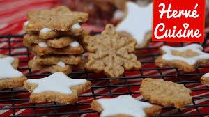 cuisine de noel facile recette facile des gâteaux ou biscuits étoiles de noël