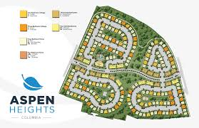 Aspen Map Student Housing In Columbia Mo Floorplans Aspen Heights