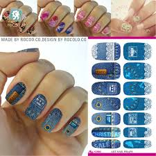 compare prices on blue foil nail online shopping buy low price