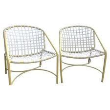 Vintage Brown Jordan Outdoor Furniture by Shop Jordan Brown Chairs On Wanelo