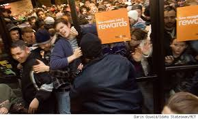 black friday is the day after thanksgiving day in the united
