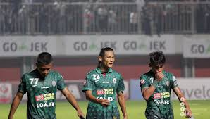 anti klimaks pss sleman gagal raih poin tiga official site pss