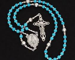 free rosary made rosaries crucifixes and christian by earlyprayerrosaries