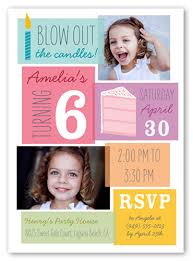 pink first birthday invitations u0026 1st birthday invites