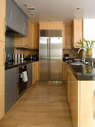narrow kitchen ideas 47 best galley kitchen designs decoholic
