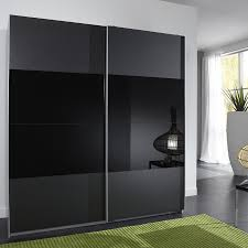 chambre noir blanc armoire chambre noir laque et blanc blanche pas cher meuble my