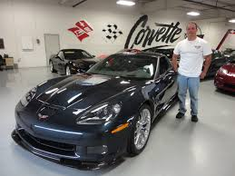 buds corvette zr1 zr1 owner at buds chevrolet nightrace blue