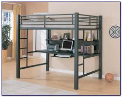 queen size loft bed frame singapore bedroom home design ideas