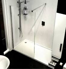 1500 Shower Door Kudos Ultimate 2 Recess 8mm Glass Walk In Shower Enclosure 1500 X