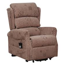 recliners chairs u0026 sofa axbridge dual motor riser recliner chair