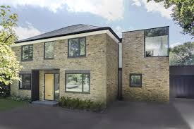 contemporary extension ar design studio modern extension design
