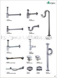 Stunning Kitchen Sink Plumbing Kit And Sinks Drain Trends Picture - Kitchen sink waste kit