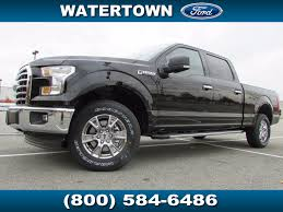 2017 new ford f 150 xlt 4wd supercrew 6 5 u0027 box at watertown ford