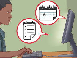 how to make a list of personal assets 14 steps with pictures