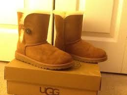 uggs womens boots on ebay australia bailey button s boots 5 ebay