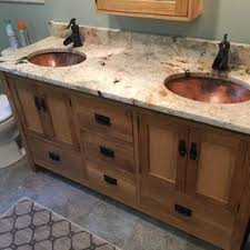 2 Sink Vanity Custom Bathroom Cabinetry Custommade Com
