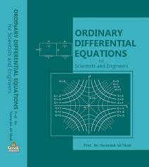 books on diffeial equations