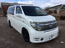 toyota estima aeras fresh import finance available