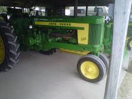 john deere 520 tractor u0026 construction plant wiki fandom