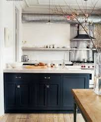 Black And White Kitchen Cabinets by 16 Kitchens With Black Kitchen Cabinets Done 16 Different Ways