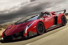 voiture de sport lamborghini voitures les plus chères du monde le classement