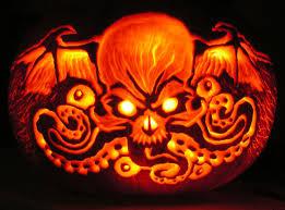 30 best cool creative u0026 scary halloween pumpkin carving designs